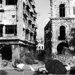 Beyrouth, destroy... 01